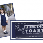 French Toast School Uniforms