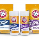 ARM & HAMMER Dry Carpet Cleaners
