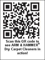Arm Amp Hammer Dry Carpet Cleaner Review A Helicopter Mom
