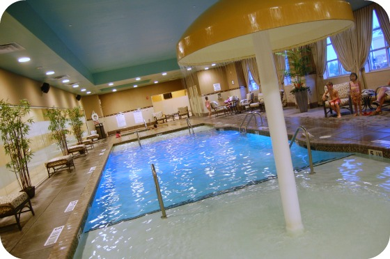 Embassy Suites Family Vacation Hotel