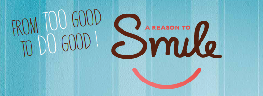 A Reason to Smile Campaign