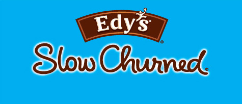 Edy's and Dreyer's Slow Churned Ice Cream Brands