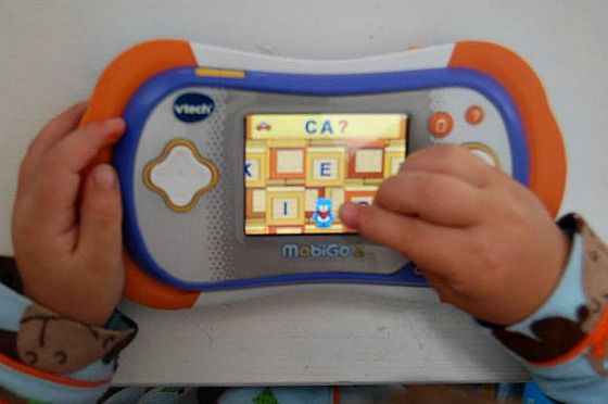 Mobigo 2 Review for Travel with Kids