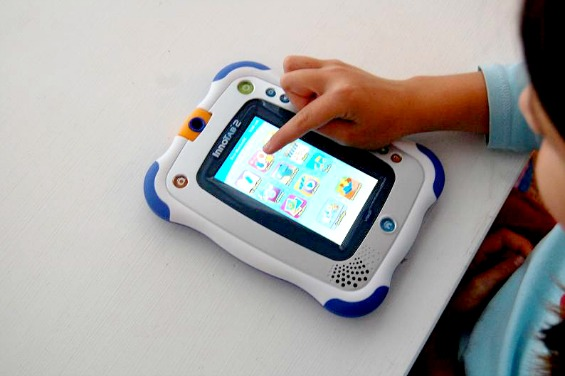 Creative Learning VTech InnoTab 2