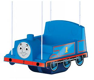 Thomas the Tank Train Swing