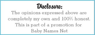 Baby Names Popular Ideas Disclosure