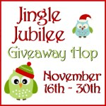 Jingle Jubilee Holiday Giveaway Hop