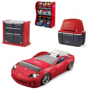 Corvette Bedroom Set Giveaway