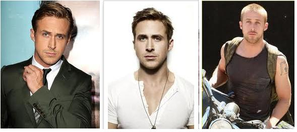 Sexiest Man Alive Ryan Gosling