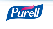 Purell Holiday Scented Advanced  Hand Sanitizer