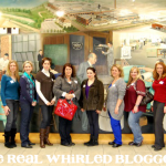 The Real Whirled Bloggers