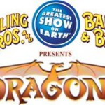 Ringling Bros. and Barnum & Bailey Dragons