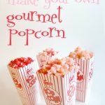 How to Make Flavored Popcorn – Tutorial