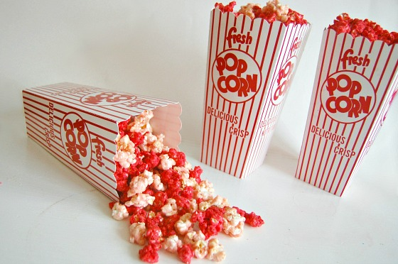 How to Make Gourmet Flavored Popcorn Tutorial