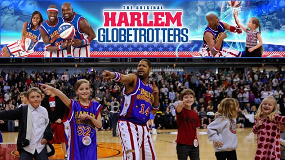 Globetrotters Discount Code