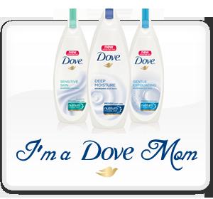 Dove Ambassador