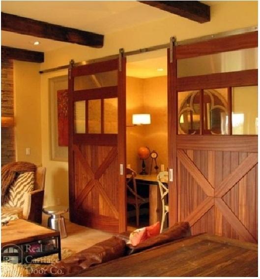 Sliding Barn Doors