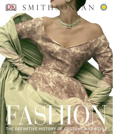 fashion book giveaway