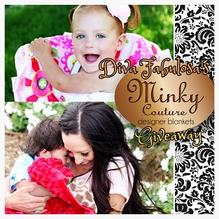 Minky Couture Giveaway