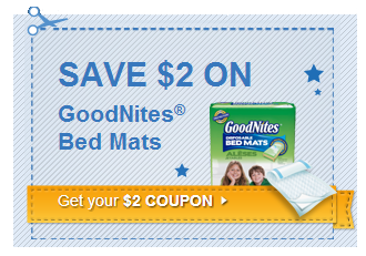 GoodNites Coupon