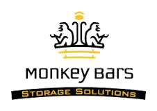 Monkey Bars Garage Storage Systems