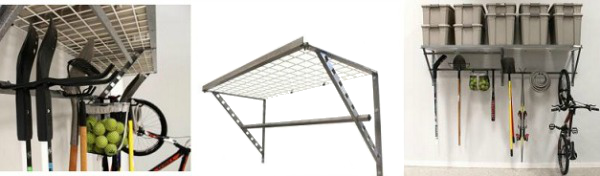 Monkey Bars Storage Giveaway