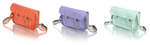 Cambridge Satchel Handbag