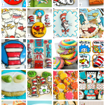Seuss Party Cookie Ideas