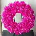 20 Best DIY Wreaths Spring and Summer
