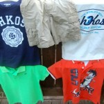 Osh Kosh B-gosh Sale and Giveaway