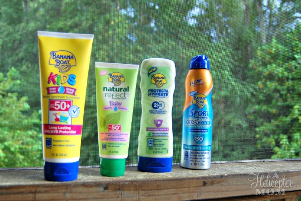 how to use banana boat summer color self tanning mist