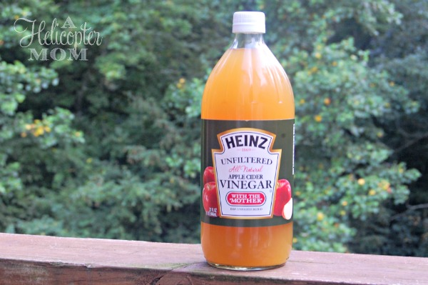 Heinz Apple Cider Vinegar Recipe