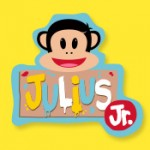 Julius Jr on Nick Jr