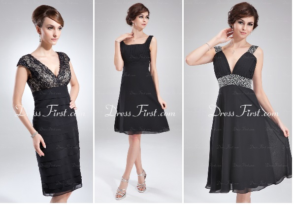 DressFirst Little Black Dresses