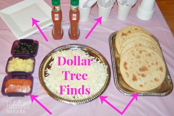Dollar Tree Kits Crafts