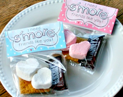 I Need S'more Friends Like You