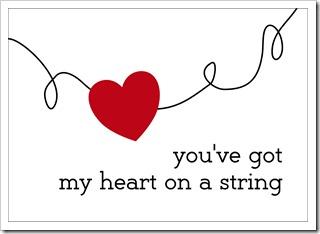You've Got My Heart