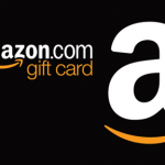 Amazon Gift Code Giveaway
