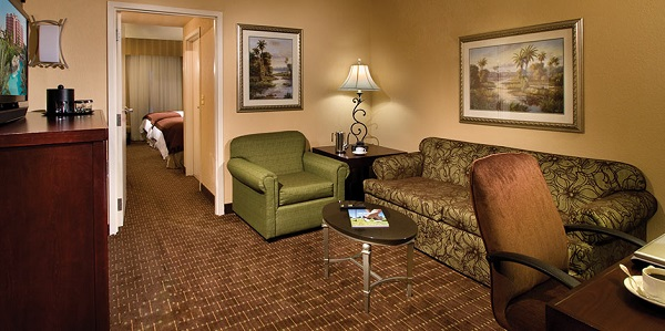 Caribe Royale All Suites