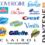 P&G Award-Winning Brands