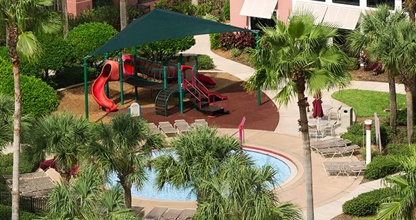 Kids Pool and Playground Caribe Royale