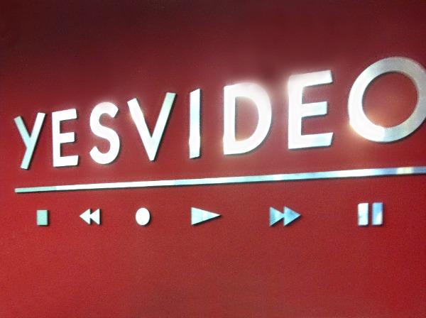 YesVideo Headquarters San Jose CA