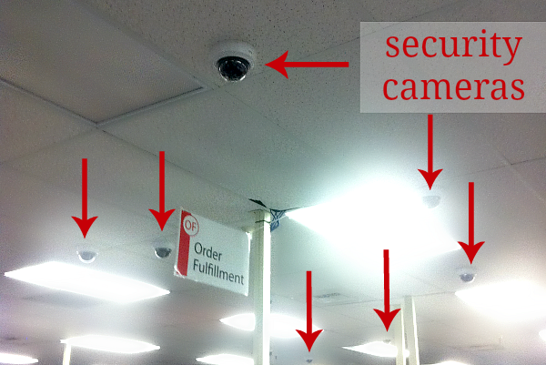YesVideo Security and Monitoring Systems