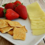Healthy and Easy Snack Ideas