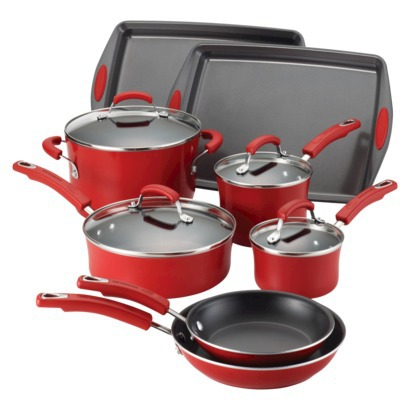 Rachael Ray Cookware Giveaway $160