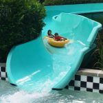 Fun in the Sun at Water Country USA