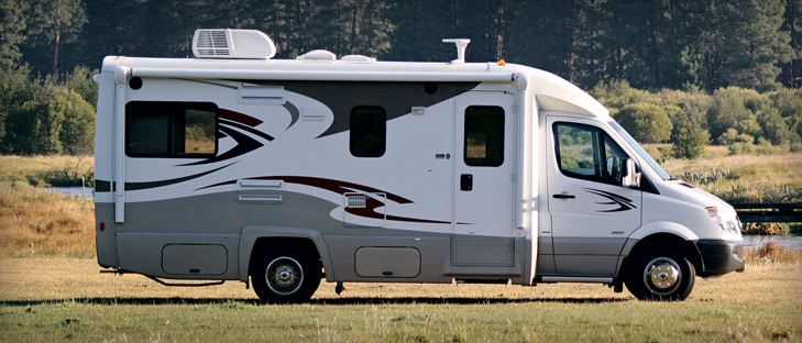 Go RVing with Kids