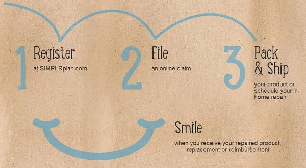 SIMPLR Smile