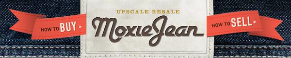 MoxieJean Upscale Resale