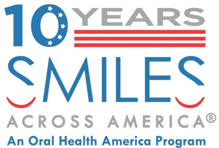 Smiles Across America 10 Years